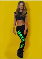Wholesale Women Yoga Compression Sports Pants Elastic Wicking Force Exercise Tights Female Fitness Running Trousers Gym Slim Leggings