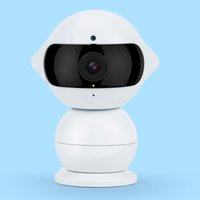 Wholesale HD Mini Wifi IP Camera Wireless P Smart Baby Monitor Network Security Camera Home Protection Mobile Monitoring
