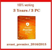 antivirus for linux - Hot sale Avast Premier software key License full working activation key for PC