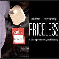 Wholesale Priceless by Michel Huot Richard Sanders