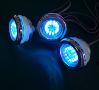 bathtub controller - waterproof RGB underwater led spatub lamp jacuzzi bathtubs led lights with pc light controller