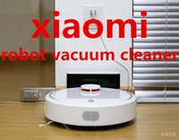 best cleaning robots - 2016 NEW BEST Original XIAOMI robotic vacuum cleaner