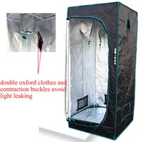 Wholesale Marshydro LED D Grow tent for Hydroponics cm Indoor Grow Room for Plant Grow House Stock in US UK GE AU CANADA