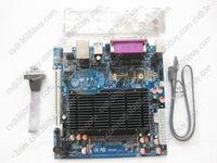 atom mini itx motherboard - Mini itx board atom d525 mini itx industrial motherboard onboard com port VGA USB lvds New board