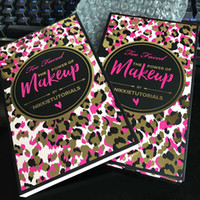 Wholesale The Power of Makeup Pallet Nikkie Tutorials Makeup sets Eyeshadow Face Cosmestic Palette Blush Bronzer Highlighter DHL Free