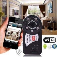 Cheap Spy Hidden Camera Best Wifi IP Camera