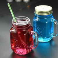Wholesale Cocktail Cups Juice Cups Milk Cup Pudding Glass Cup Cold Drink Cup Skull Head Shot Glass Led Colored Glass Goblets Wine Glass Cups JJ38