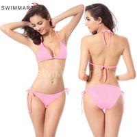 Wholesale The three point swimsuit bikini