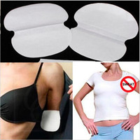 Wholesale Underarm Dress Clothes Armpit care sweat Guard scent perspiration Pad shield Absorbing deodorant Antiperspirant
