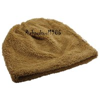 active decks - 2016 Winter Beanies Hats For Men Plus Wool Beanie Knitting Keep Warm Caps Double deck Toucas de Inverno Hat