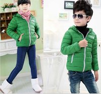 Wholesale kids coat sport jacket children long sleeve hoodie boy and girl casual outwear children brand winter coat spring autumn sport coat