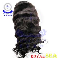 Wholesale Royal Sea Hair Wigs For Woman Perruque Femme Bulk Human Hair Door To Door Selling Products Hair Extensions Usa Brazilian Hair Wigs