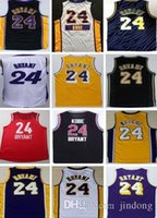 Wholesale Cheap College Shirt kobe bryant jersey Black Blue White Red Green Gray Georgetown Hoyas Jerseys