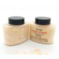 Wholesale 2016 hot Ben Nye powders Ben Nye banana Powder g Ben Nye Luxury Powder Face Loose Powder Waterproof Nutritious Banana Brighten