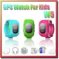 arabic people - 2015 Hot Sale Colorful Smart Watch Phone Old People and Children Positioning GPS Bluetooth new original u8 Q50 W5