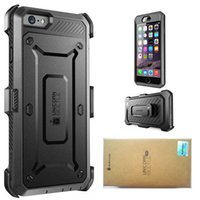 america clips - America Supcase For iPhone Plus Galaxy S6 Edge Unicorn Beetle Pro Rugged Holster Case Rugged Protection With Retail Box