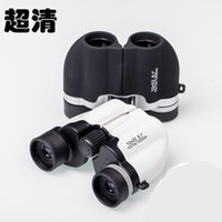 fishing see - mini Binocular telescope portable night vision telescope outdoor camping fishing hunting not infrared look see