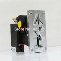 arcade vending machines - LK Advanced Front Entry CPU Coin Selector coin Acceptor for Vending machines Arcade machines