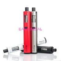 Electronic Cigarette aspire one pro - Authentic Kanger EVOD PRO Starter Kit Use Unique All in One TM Design Top Fill EVOD Pro Kit VS Aspire Plato Joyetech Ego Aio Kit