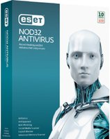 Wholesale The latest version Smart Security ESET NOD32 Antivirus Half Year User Name Password Global seconds ship