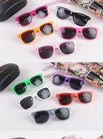 Cheap Resin Lenses vintage sun glasses Best Fashion Rectangle sunglasses