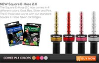 best buy shipping - The Best E hose V2 Cartridges Flavor Zero Tobacco Starbuzz E hose Could Buy One Kit VS Ehose mini With DHL Shipping