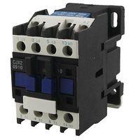 Wholesale CJX2 Motor Control AC Contactor AC KW A P Pole Volts Coil