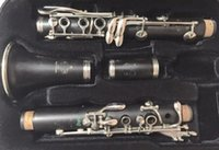 Wholesale Buffet R13 Greenline Clarinet Serviced Beautiful