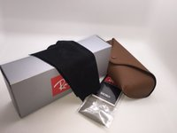 Wholesale Box brand sunglasses designer glasses case sunglasses box