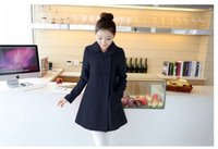 Women alpaca coats - winter coat women abrigos mujer manteau femme alpaca cheap coats wool sobretudo casaco feminino inverno female overcoat
