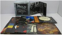 Wholesale New Arrival Judas Priest the complete albums CD Fast Shipping