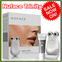 face hair remover - Nuface Trinity PRO Facial Toning Kit Anti Aging VS Mia2 Mia Mia Fit Alpha Fit Silkn Glide IPL Hair Remover Tripollar Stop