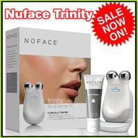 mia 2 - Nuface Trinity PRO Facial Toning Kit Anti Aging VS Mia2 Mia Mia Fit Alpha Fit Silkn Glide IPL Hair Remover Tripollar Stop