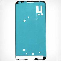 Cheap Wholesale-20 pcs lot Adhesive glue For Samsung Galaxy Note 3 N900 N9005 n9006 9008 N900A N900T Front Housing Frame Sticker