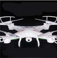 Wholesale X5C axis aerial aircraft g channel wireless remote control large UAVs toy Helicopters Remote control aircraft