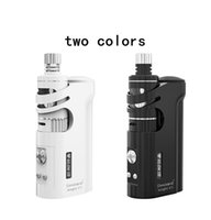ant kit - E cigarette Kits Oakwood electronic cigarette smoke set clay peng Smoant Knight V1 w ants Knight electronic cigarettes