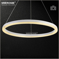Cheap 10 ~ 15sq.m 26 Inch LED Ring Light Fixture Best CE 10 To 14 Inch  Crystal Pendant Light