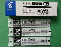 pilot pen - BLS FR7 Pilot Erasable Frixion Pen Refill Roller Ball mm Box