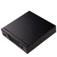 Wholesale Hot Sale Scart HDMI to HDMI P P HD Video Converter Monitor Box for HDTV DVD STB