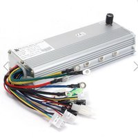 Wholesale 1500W V V Electric Scooter Brushless Motor Controller For E bike Scooter