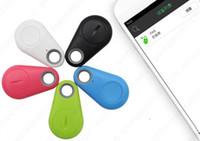 Wholesale Bluetooth Anti Lost Alarm Tracer Camera Remote Shutter IT iTag Anti lost Alarm Self timer bluetooth for all Smartphone