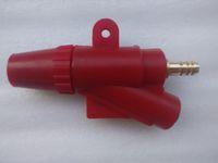 Wholesale PU Sandblast Gun Kit for Wet Type Sandblast Machine Spray Gun Kit with Boron Carbide Nozzle Free Ship