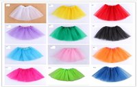Summer best baby halloween costumes - Best Match Baby Girls Childrens Kids Dancing Tulle Tutu Skirts Pettiskirt Dancewear Ballet Dress Fancy Skirts Costume
