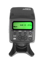 Wholesale New Viltrox JY II On Camera Speedlight Flash For Nikon Canon DSLR Camera Flashes High Quality