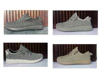 Wholesale White Boost Turtle Dove Mens shoes Fashion Trainers Boosts Pirate Black Oxford Tan Running Shoes women Boosts Moonrock