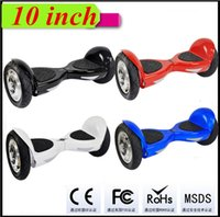 Wholesale With FEDEX inch balance scooter App control andbluetooth music Scooter hoverboard Electric Scooter Two Wheels Hoverboard FEDEX