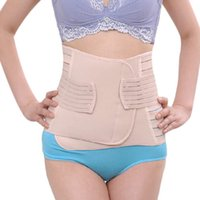 Wholesale Hot Selling Waist Cincher Women Belly Corset Control Band Body Shaper Breathable Shapewear Waist Trainer Faja Reductora Mujer RC0002