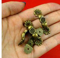 Wholesale 2 B074 pull small handle Mini door knob small gift box handle