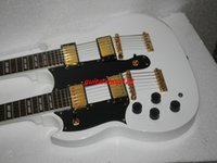 Cheap gold hardware Best double neck