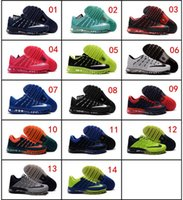 Wholesale Cheap Fish Products - 2016 Cheap Running Shoes Air Cushion 2016 Men Women 100% Original New Product Hot Sale Breathable Outdoor Sneaker Eur 36-47